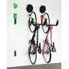 Cycloc Endo Fahrradhalterung white